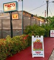 Taco Cantina Mexican