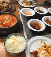 Sura Korean Restaurant