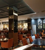 Beefy's by Sir Ian Botham Restaurant & Bar at Hilton Ageas Bowl