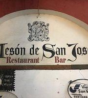 Meson de San Jose