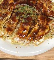 Okonomiyaki Takaya Hiroshima Lect