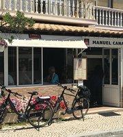 Restaurante Canas