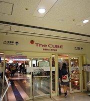 Kyo Tsukemono Ajiwai Dokoro Nishiri the Cube