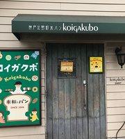 Koigakubo Iruma