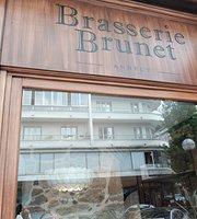 brasserie  Brunet