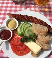 Lapidarium Cafe