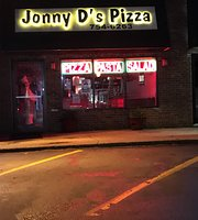 Jonny D's Pizzeria