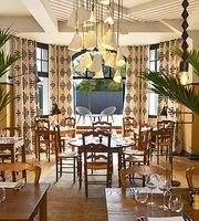 Restaurant de Diane