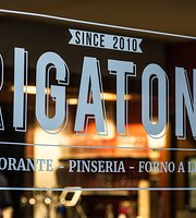 Rigatoni Restaurant and pizzeria