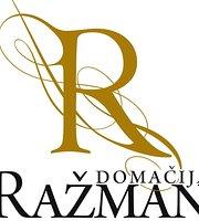 Domacija Razman