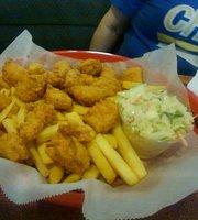 Marcus P's Restaurant