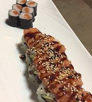 Sakura Fusion Restaurant