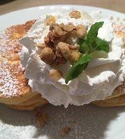 Shounan Pancake Odaiba