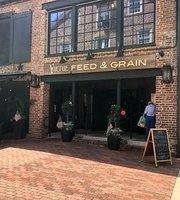 ‪Virtue Feed and Grain‬