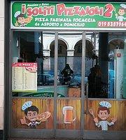 I Soliti Pizzaioli 2
