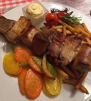 Hotel Restaurant Alpenruh