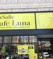 Lasalle Cafe Luna