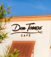 Don Tomás Café