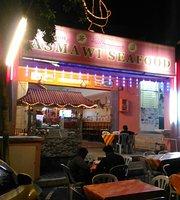 Restoran Asmawi Seafood