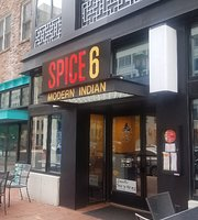 Spice 6