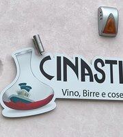 Cinastic
