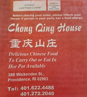 Chong Qing House
