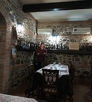 Campo Antico Gastronomia
