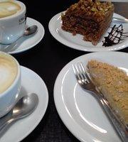 Bergamota Cafeteria