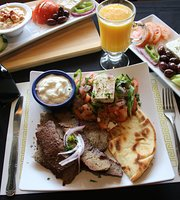 Zorbas Greek Restaurant & Buffet