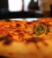 Basil Pizza & Wine Bar