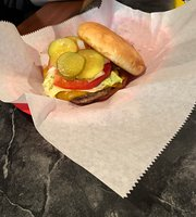 Buck's Bar & Grill