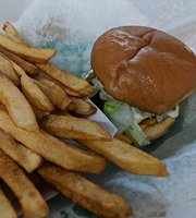 Burger Nook
