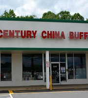 New Century China Buffet