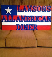 Lawson's All American Diner