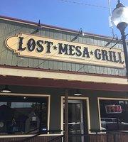 Lost Mesa Grill