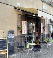 Cris Bros Cafe