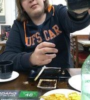 Restaurante Sushi Park - Cozinha Japonesa