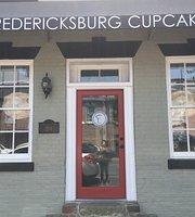 Fredericksburg Cupcake