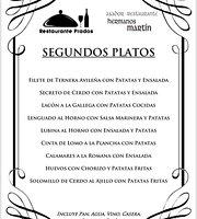 Restaurante Prados