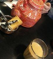 Cafe Delhi