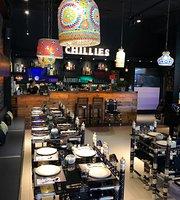 Chillies Indian Restaurant-Hsinchu