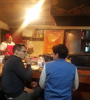 Tacos Los Paisas