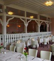 Schloss Restaurant im Hotel Schloss Hornberg