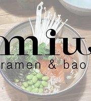 Miu Ramen & Bao