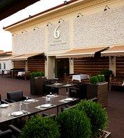 6 Floor Grill & Bar
