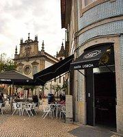 NATA Lisboa - Braga