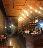 Tribe Coffee and Eatery