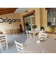 Pizzeria Origano