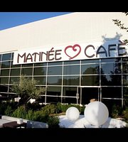 Matinee Cafe