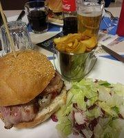 Como Burger